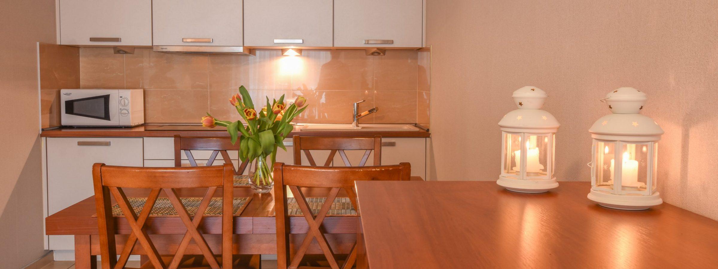 Apartament Aquarius107 - Promenada Apartamenty 9