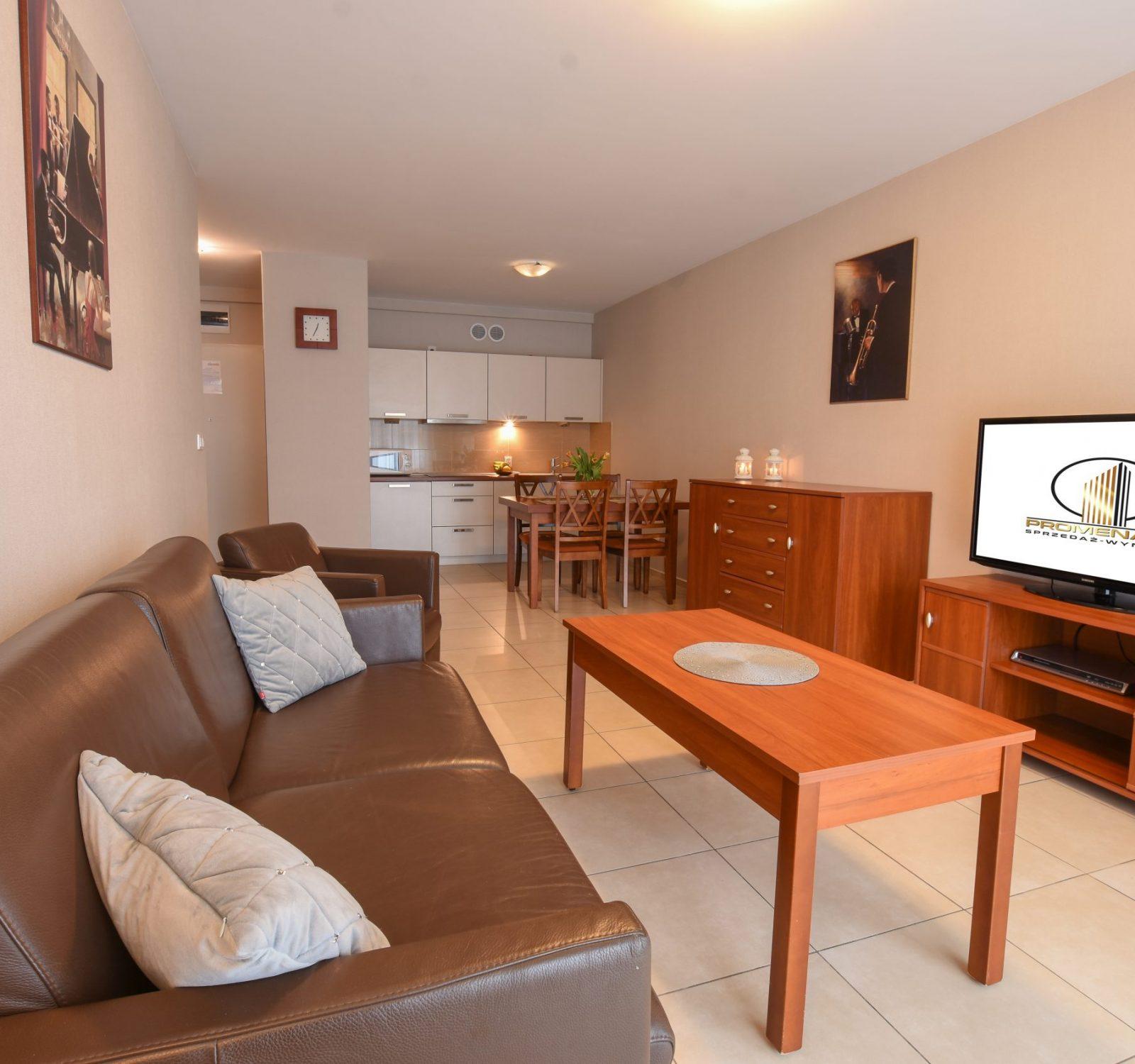 Apartament Aquarius107 - Promenada Apartamenty 8