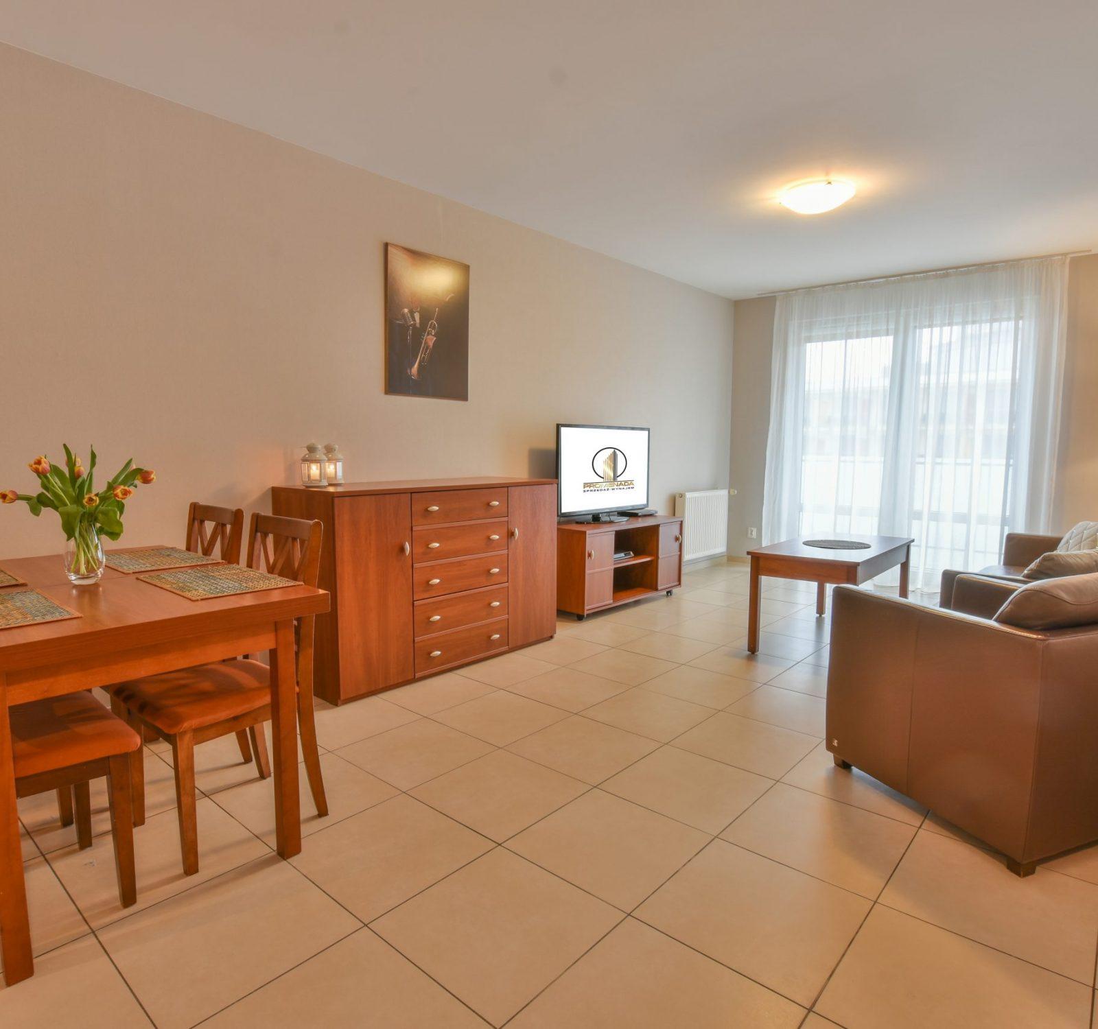 Apartament Aquarius107 - Promenada Apartamenty 7