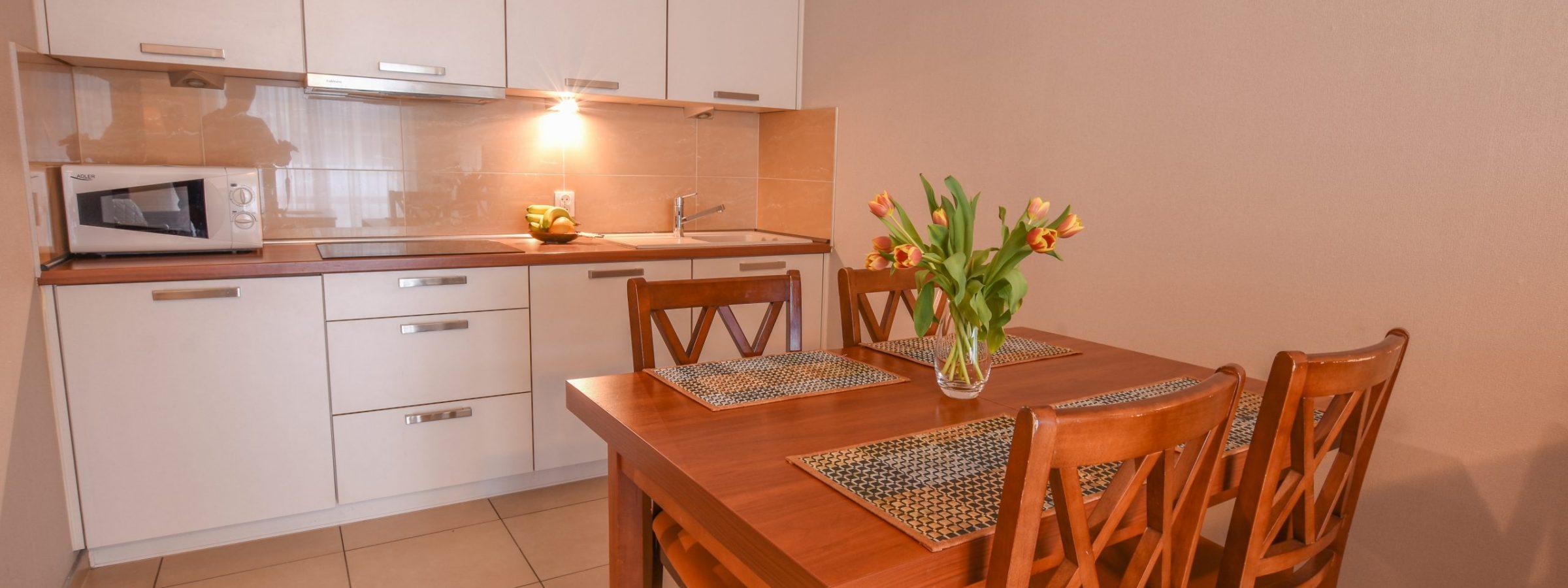 Apartament Aquarius107 - Promenada Apartamenty 6