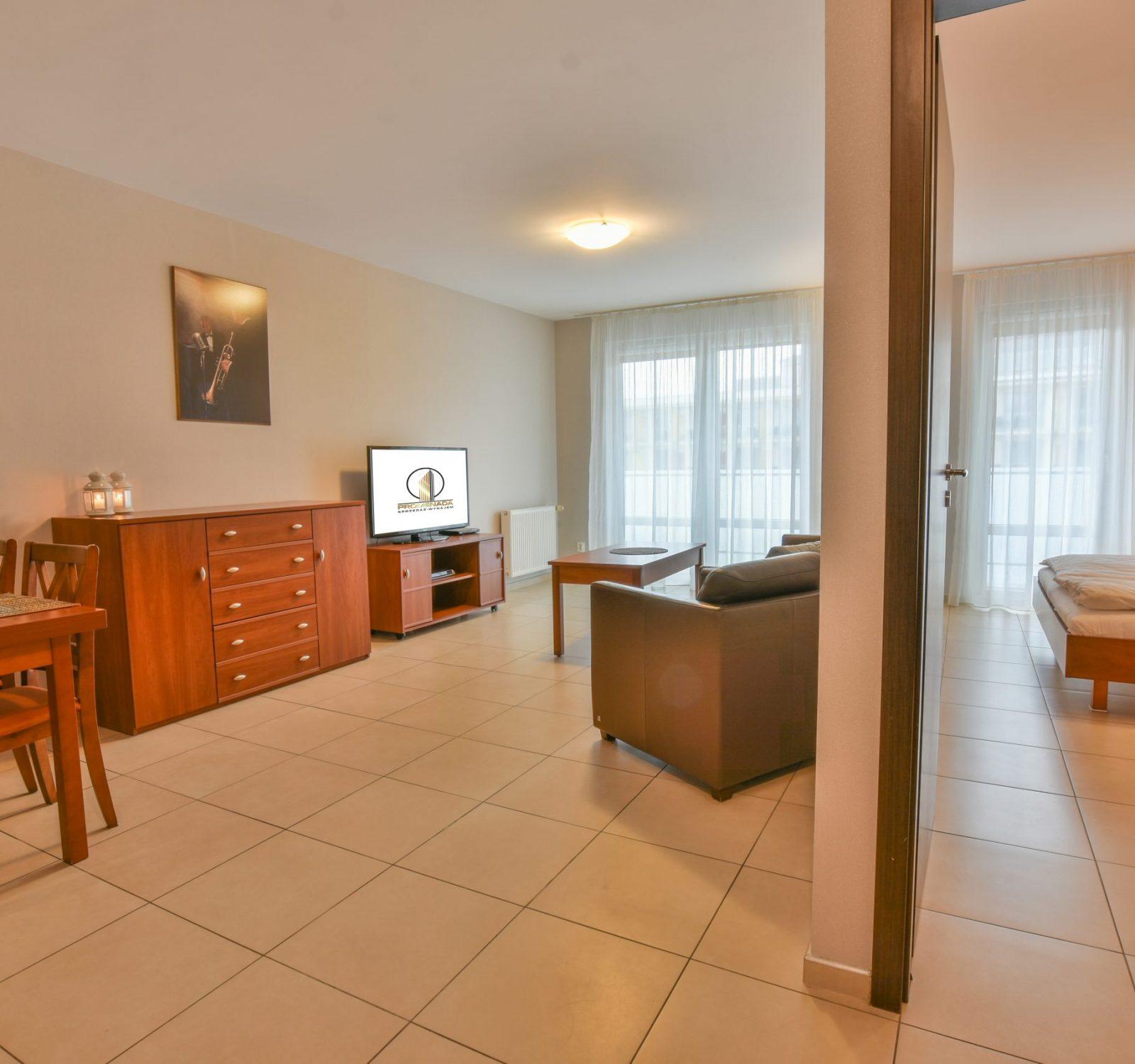 Apartament Aquarius107 - Promenada Apartamenty 4