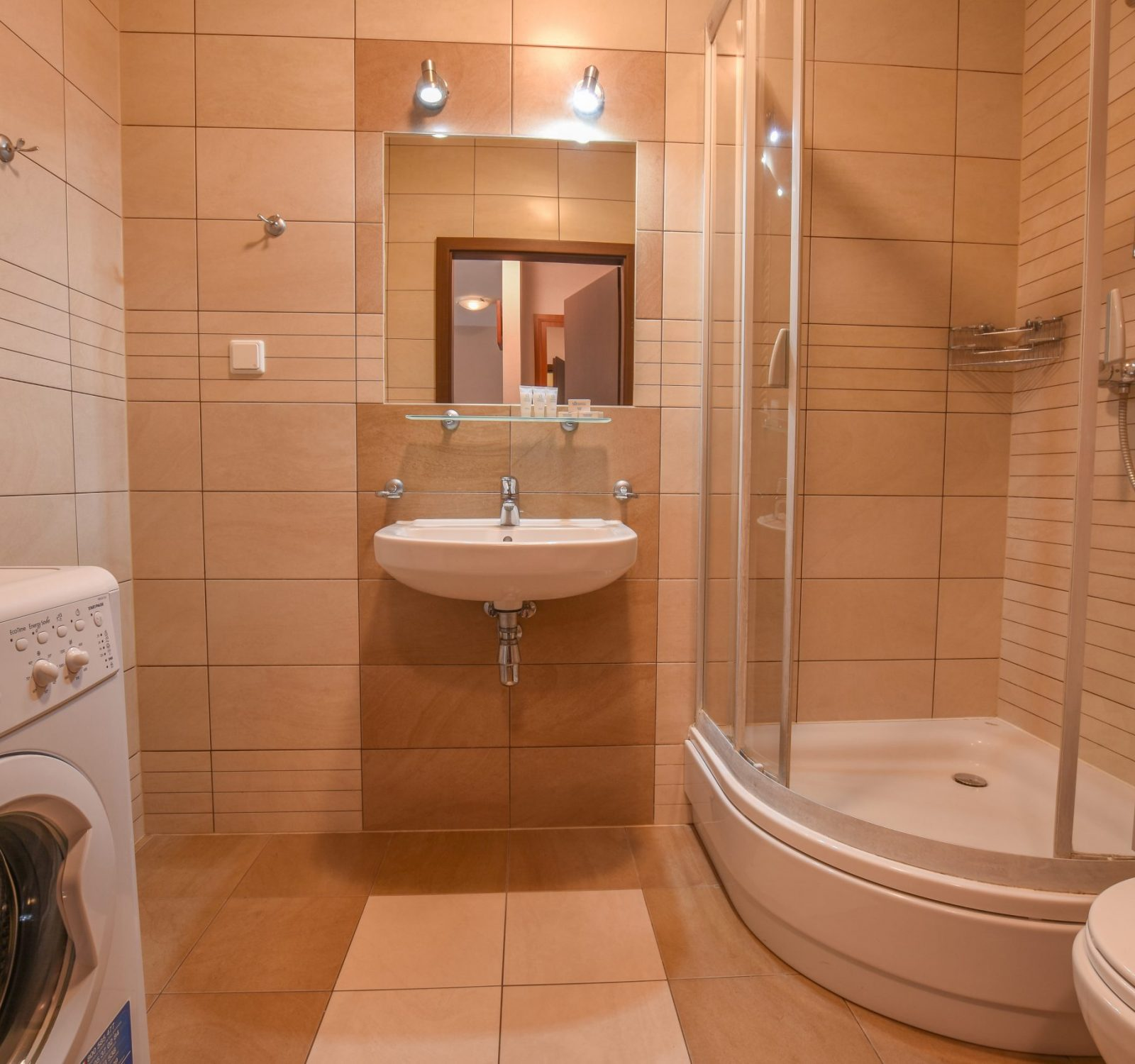 Apartament Aquarius107 - Promenada Apartamenty